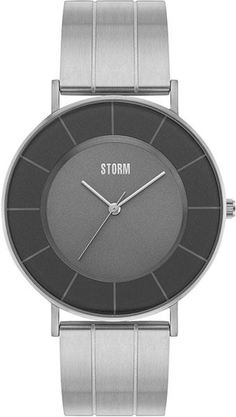 Мужские часы Storm ST-47362/GY мужские часы storm st 47076 o