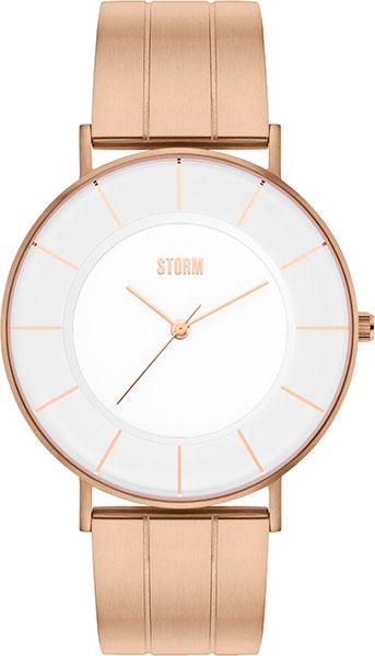 лучшая цена Мужские часы Storm ST-47362/RG