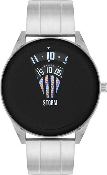 Мужские часы Storm ST-47364/BK storm 47001 bk