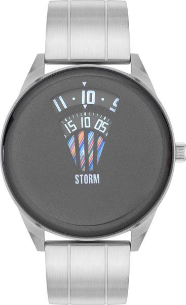 Мужские часы Storm ST-47364/GY цена и фото