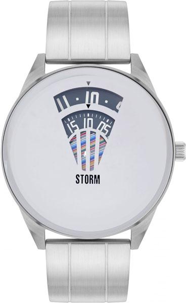 Мужские часы Storm ST-47364/MR цена и фото