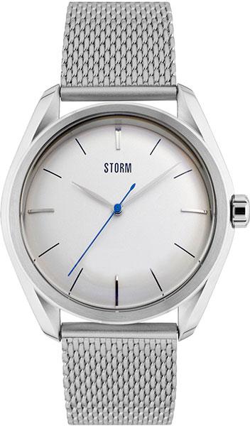 лучшая цена Мужские часы Storm ST-47365/S