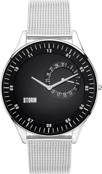 Мужские часы Storm ST-47366/BK storm 47265 bk