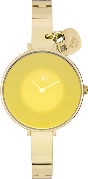 Женские часы Storm ST-47370/GD женские часы storm st 47318 gd