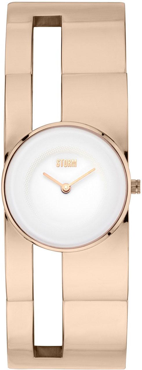 лучшая цена Женские часы Storm ST-47372/RG/W