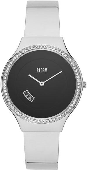 Женские часы Storm ST-47373/BK storm storm 47059 bk