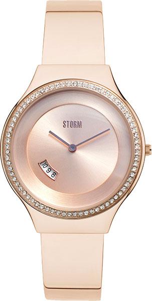 Женские часы Storm ST-47373/RG yokohama 235 55 r18 ice guard stud ig35 104t
