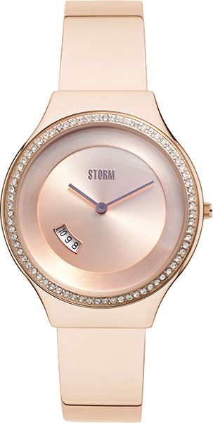 все цены на Женские часы Storm ST-47373/RG онлайн