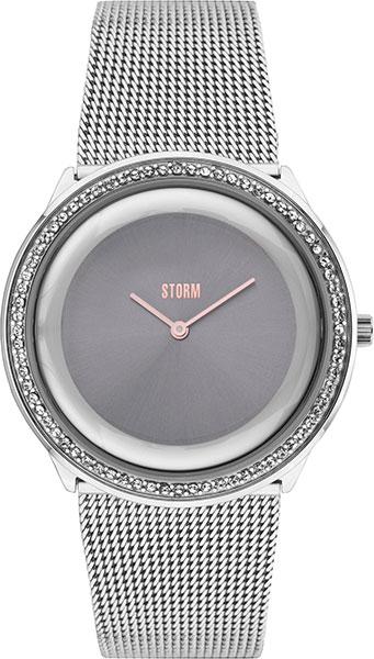 Женские часы Storm ST-47374/GY storm 47059 gy