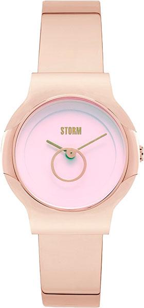 купить Женские часы Storm ST-47382/RG по цене 10950 рублей