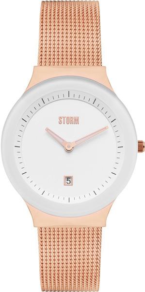 Женские часы Storm ST-47383/RG женские часы storm st 47400 rg