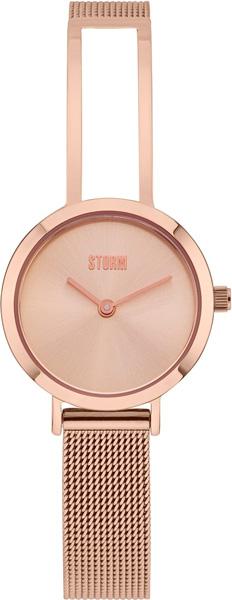 Женские часы Storm ST-47386/RG storm 47386 s