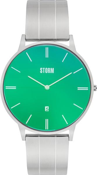 лучшая цена Мужские часы Storm ST-47387/GN