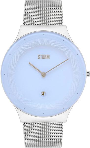 лучшая цена Мужские часы Storm ST-47391/IB