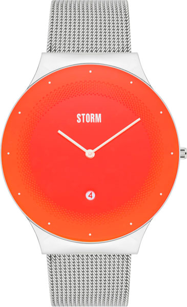 лучшая цена Мужские часы Storm ST-47391/R