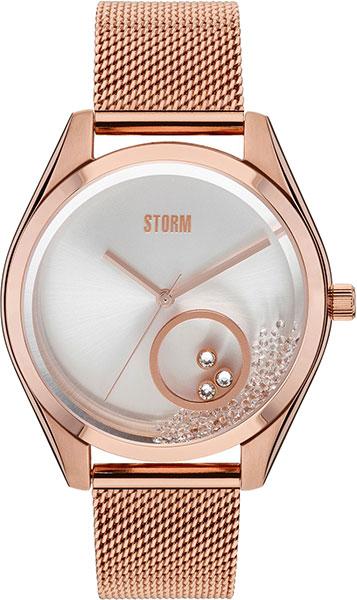 Женские часы Storm ST-47398/RG женские часы storm st 47401 ib