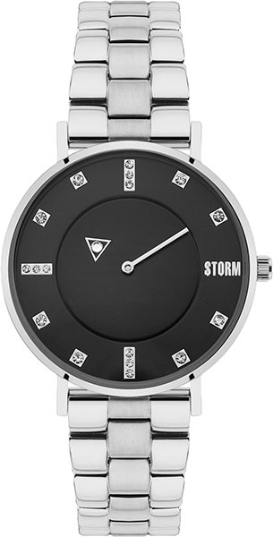 Женские часы Storm ST-47400/BK storm 47001 bk