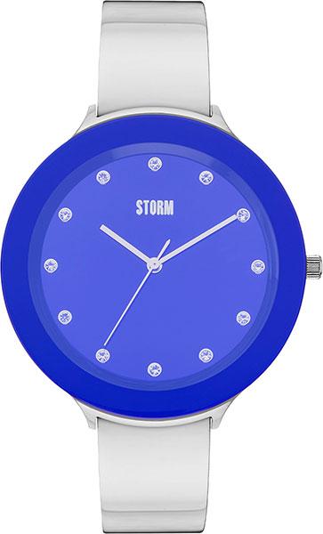 Женские часы Storm ST-47401/LB футболка blind snake in the grass purple
