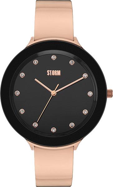 купить Женские часы Storm ST-47401/RG по цене 12270 рублей