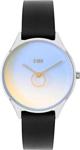 Женские часы Storm ST-47405/IB/BK