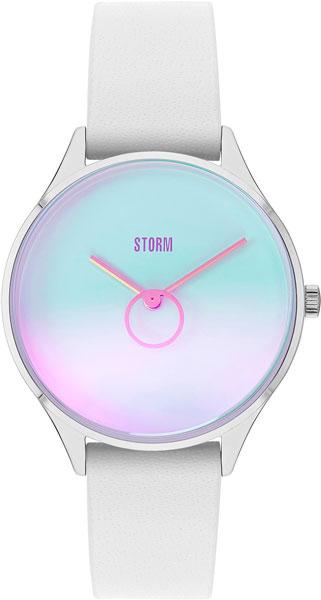 Женские часы Storm ST-47405/ICE/W storm 47405 ib bk