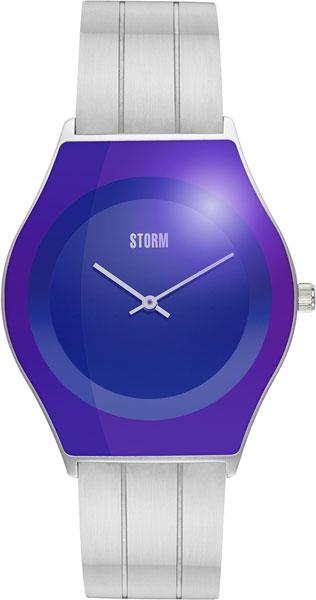 лучшая цена Мужские часы Storm ST-47409/LB