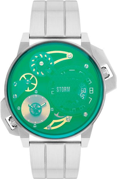 лучшая цена Мужские часы Storm ST-47410/GN