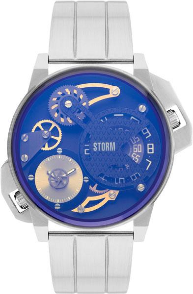 лучшая цена Мужские часы Storm ST-47410/LB