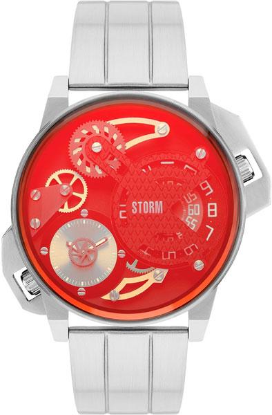 лучшая цена Мужские часы Storm ST-47410/R