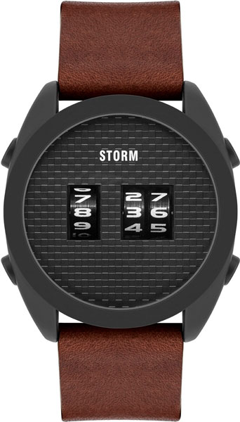 Мужские часы Storm ST-47415/SL/BR все цены