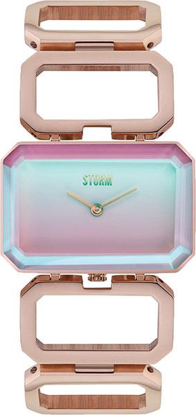 Женские часы Storm ST-47417/RG женские часы storm st 47384 rg