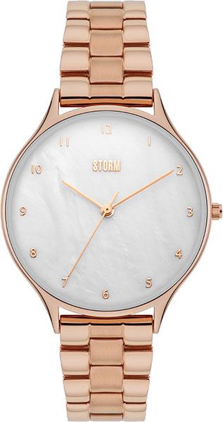 лучшая цена Женские часы Storm ST-47420/RG