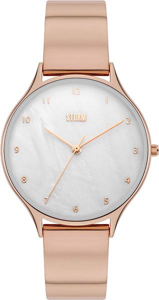 Женские часы Storm ST-47421/RG