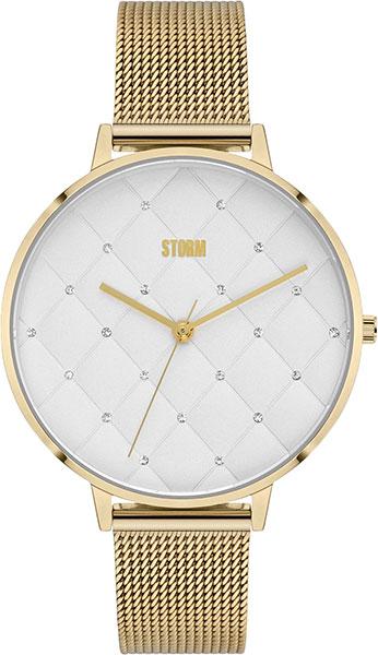 Женские часы Storm ST-47423/GD цена