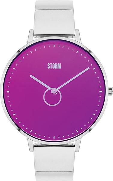 Женские часы Storm ST-47424/P женские часы storm st 47027 p