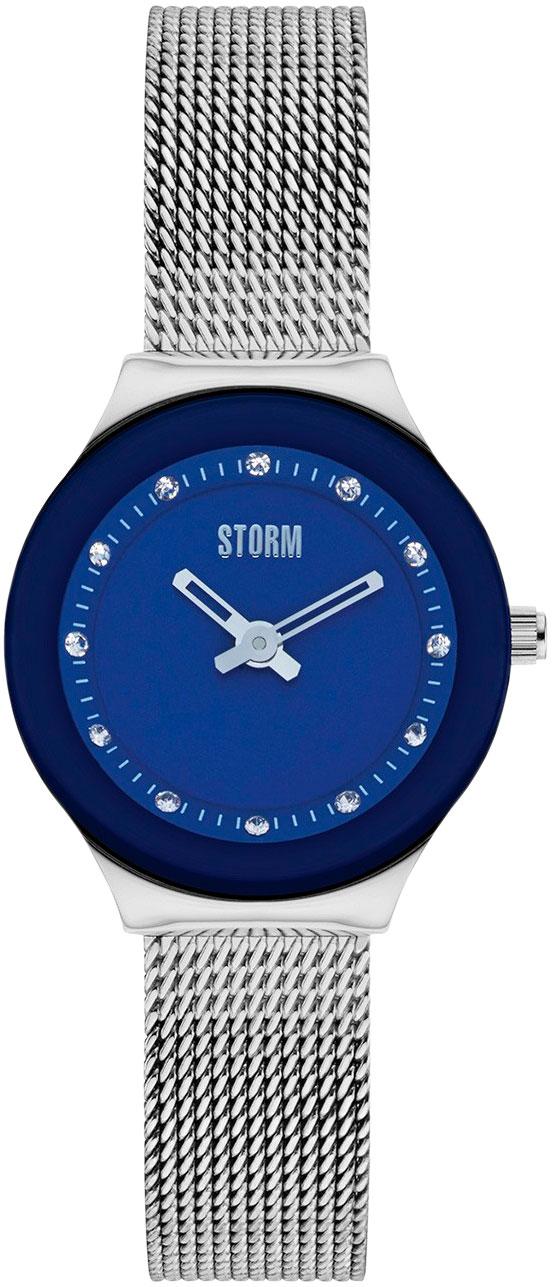 цена Женские часы Storm ST-47425/B онлайн в 2017 году