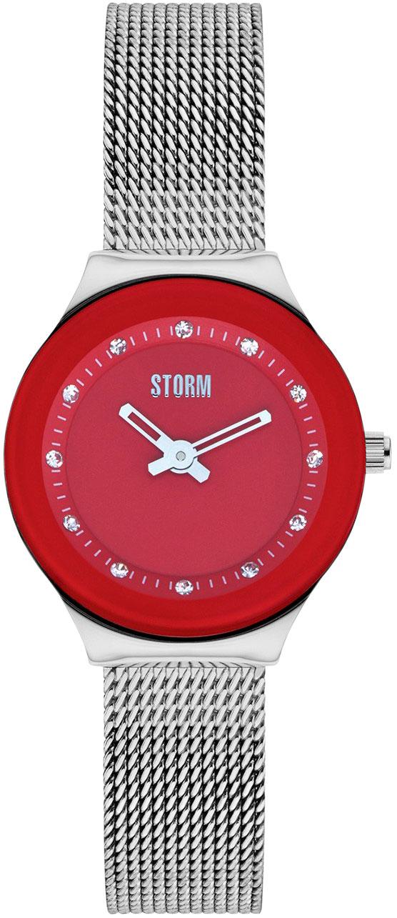 лучшая цена Женские часы Storm ST-47425/R