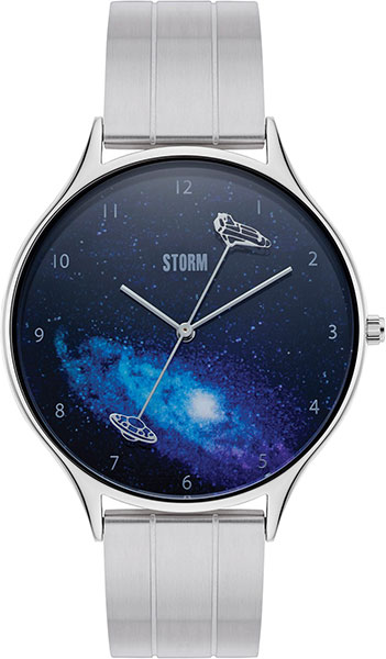 лучшая цена Мужские часы Storm ST-47428/B