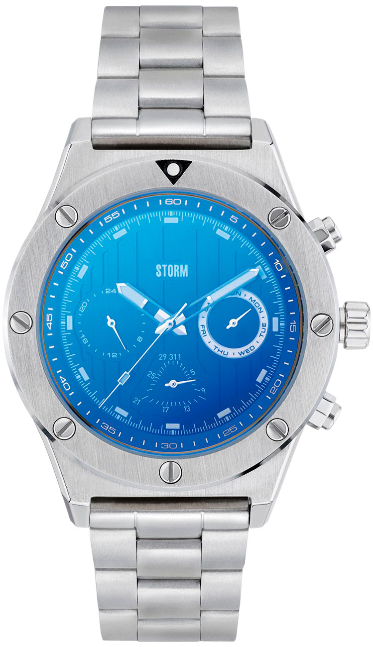 Мужские часы Storm ST-47429/LB цены онлайн