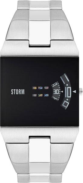 Мужские часы Storm ST-47430/BK storm 47236 bk