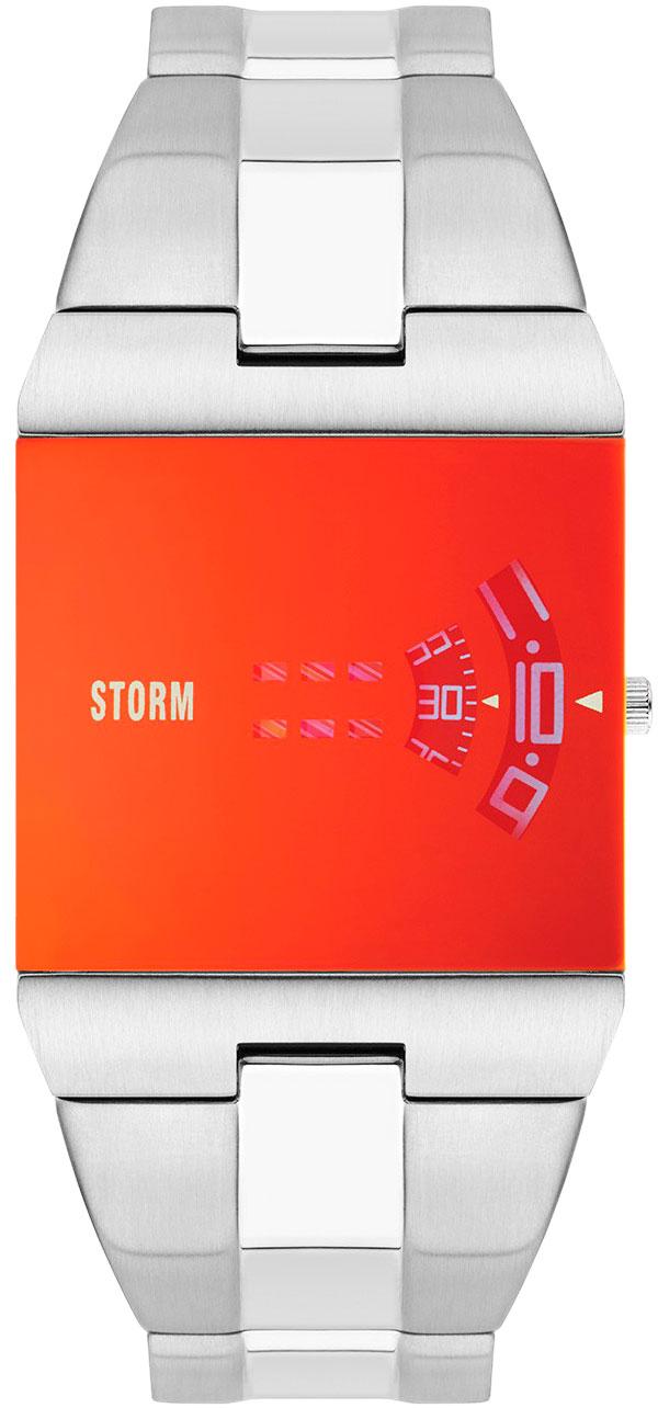 Мужские часы Storm ST-47430/R storm storm 47292 r