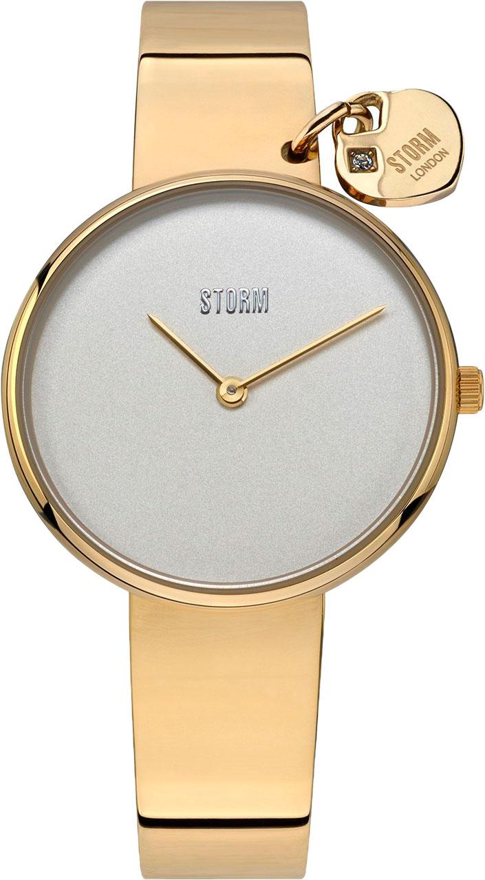 Женские часы Storm ST-47435/GD женские часы storm st 47401 ib