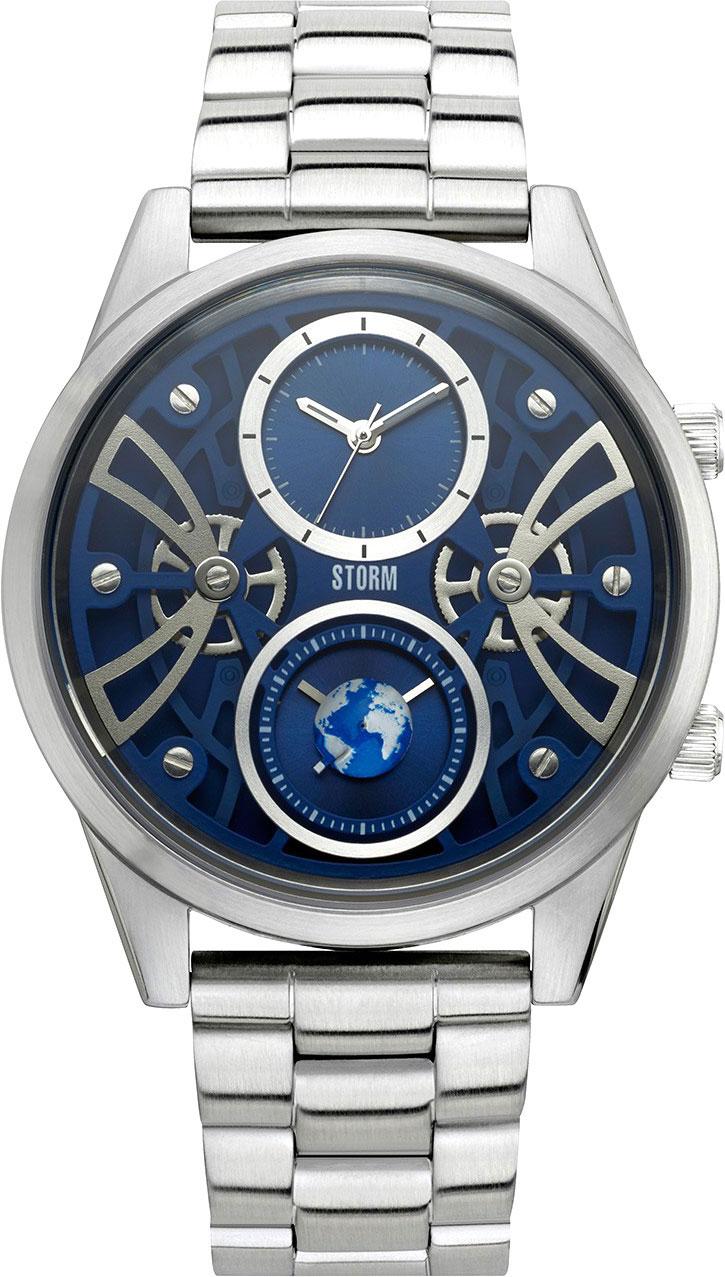 Мужские часы Storm ST-47441/B цена