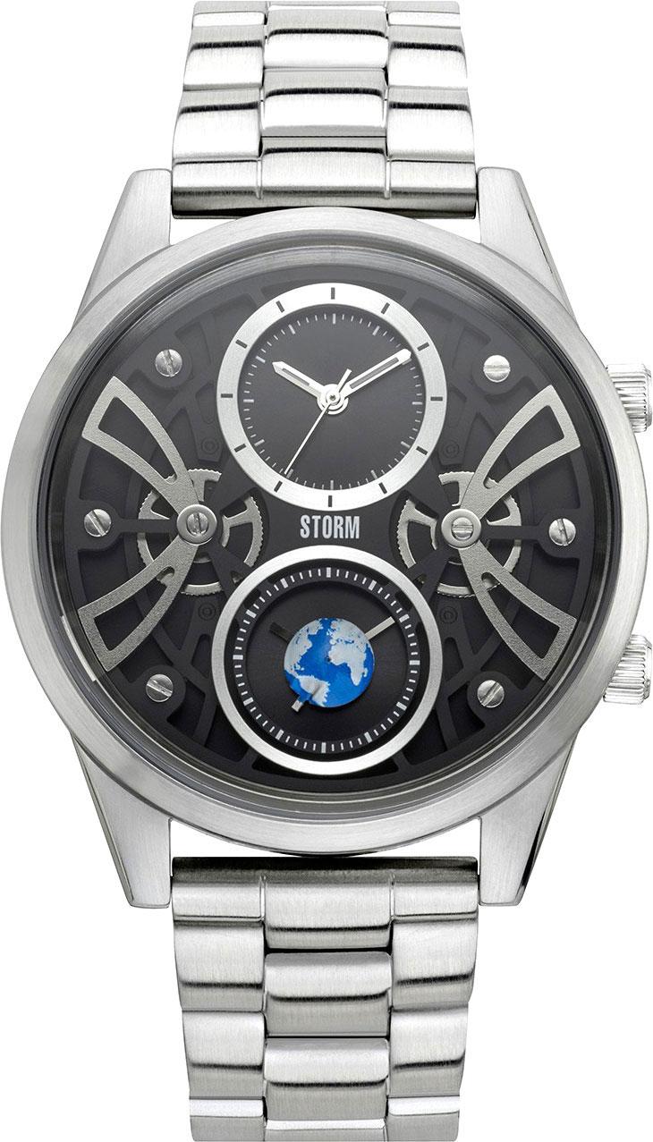 Мужские часы Storm ST-47441/BK все цены