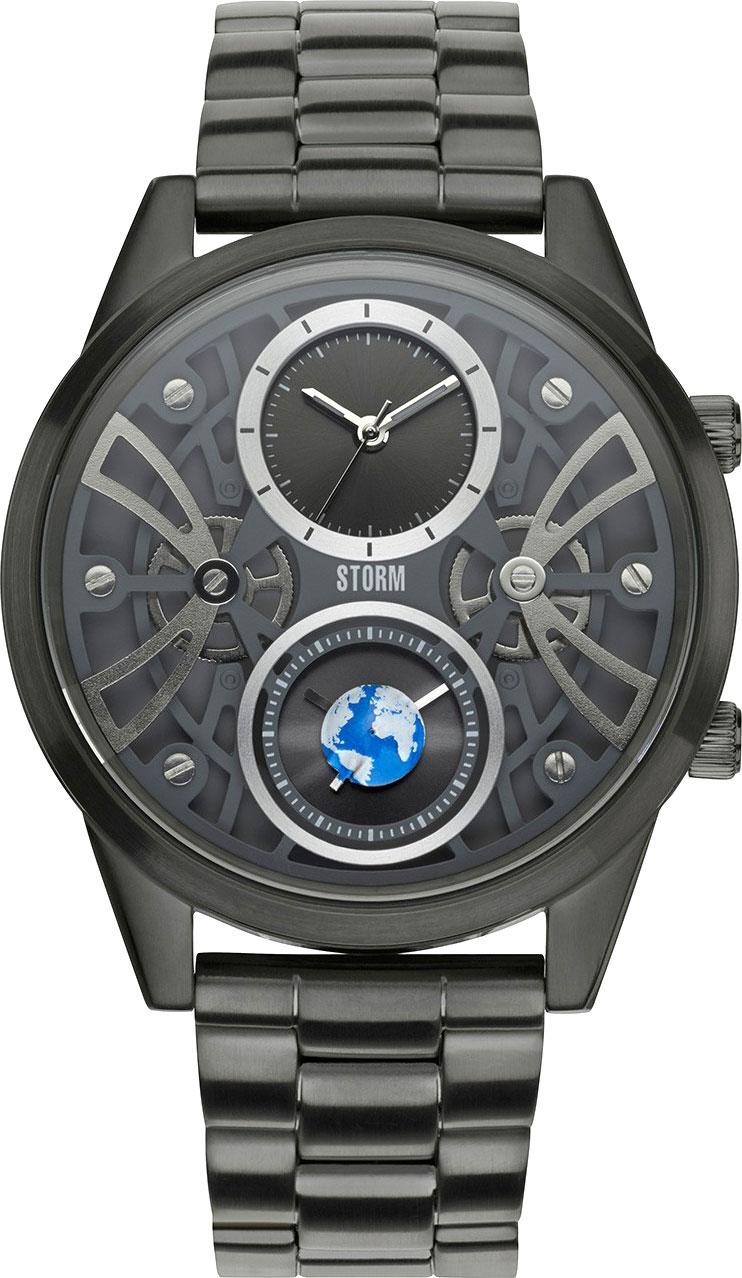 Мужские часы Storm ST-47441/TN мужские часы storm st 47404 tn