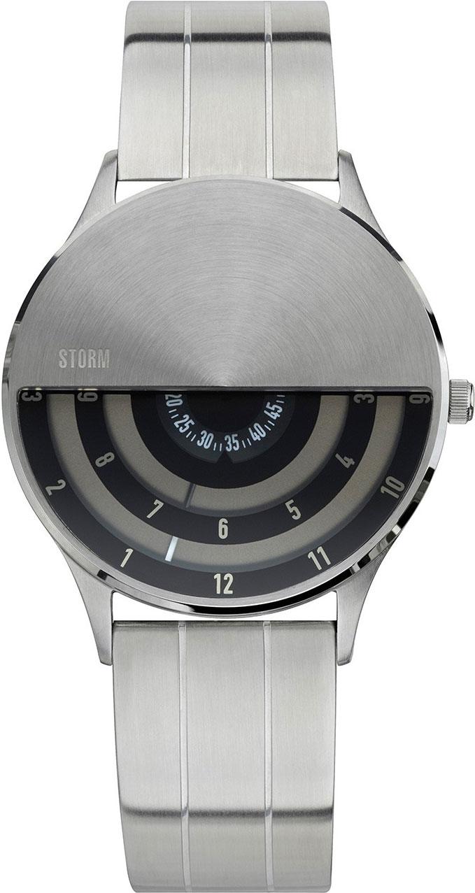 Мужские часы Storm ST-47443/BK все цены
