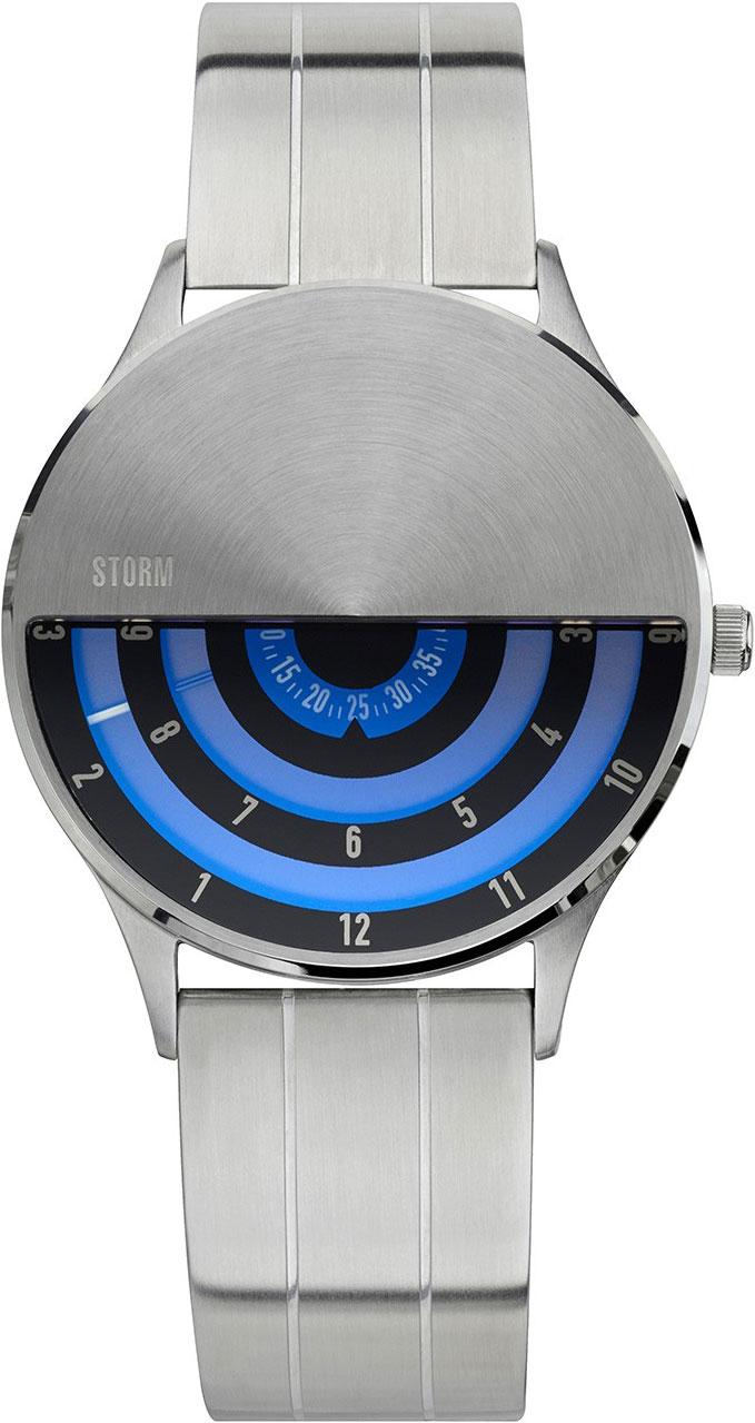 цена Мужские часы Storm ST-47443/LB онлайн в 2017 году