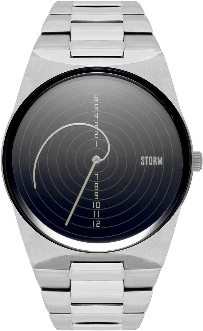 Мужские часы Storm ST-47444/BK storm storm 47059 bk