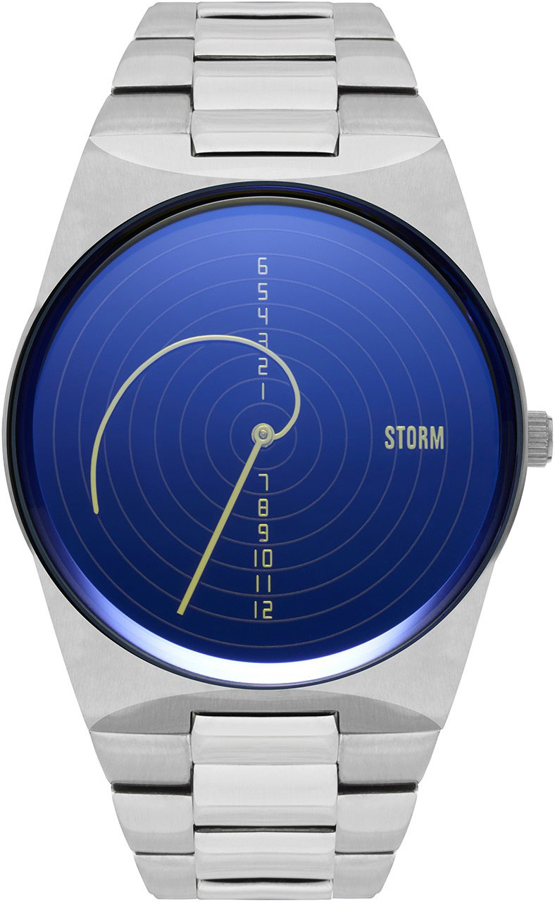 лучшая цена Мужские часы Storm ST-47444/LB