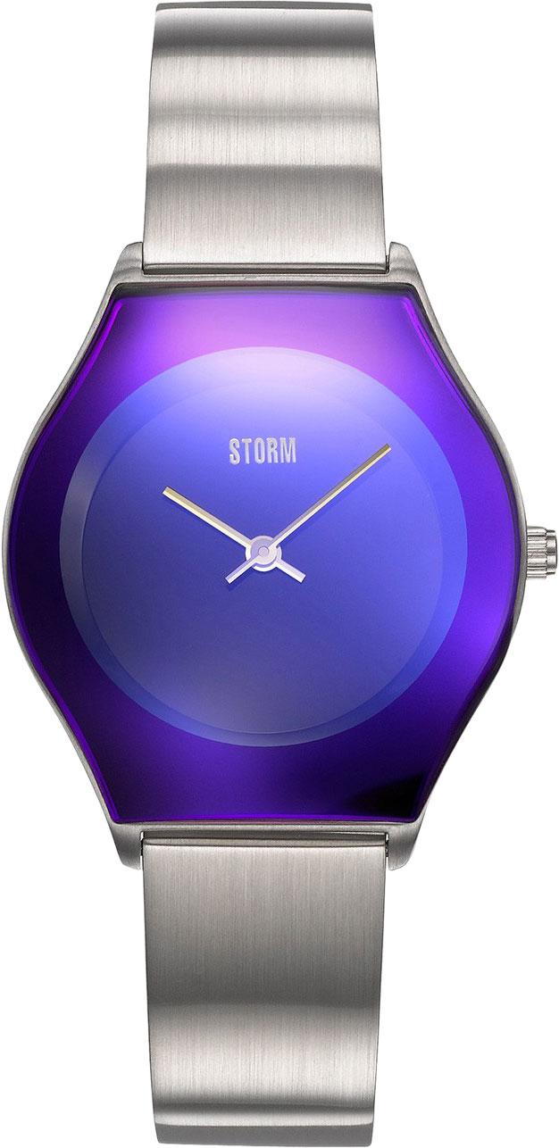 Женские часы Storm ST-47448/LB цена и фото
